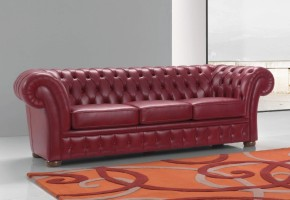 ספת צ'סטרפילד היא ספה מעוצבת בסגנון אירופאי קלאסי ייצור כול מידה